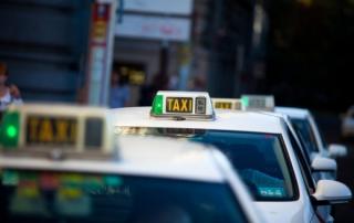 Pide Taxi Valencia