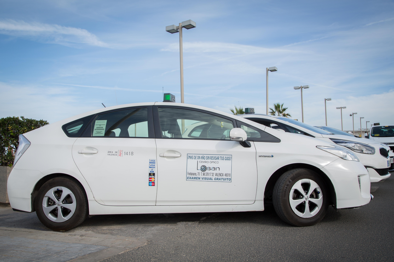 15 curiosidades de los taxis alrededor del mundo
