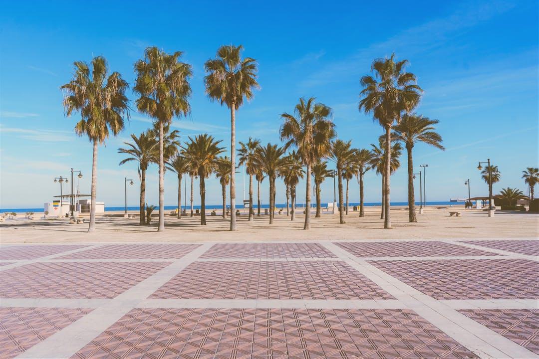 ¿Qué planes puedes hacer en Valencia este verano?