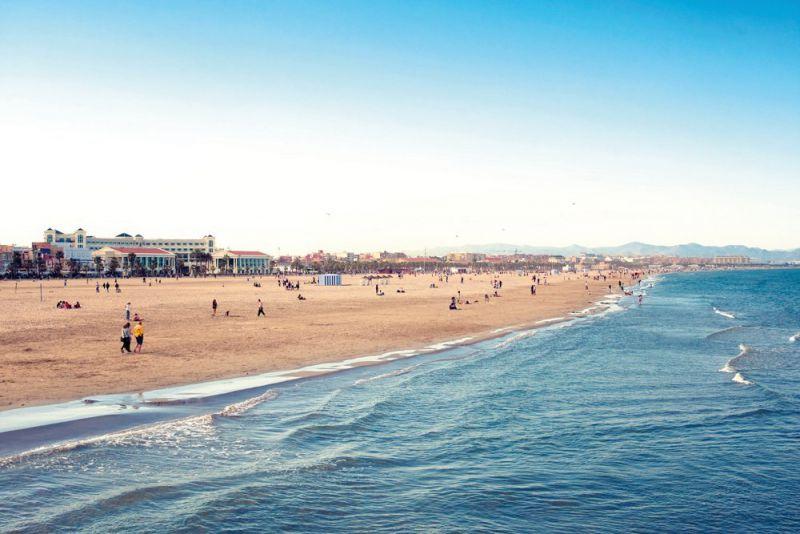 Las mejores playas de Valencia para disfrutar en verano